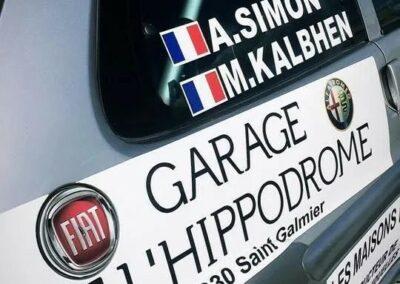 Garage saint galmier